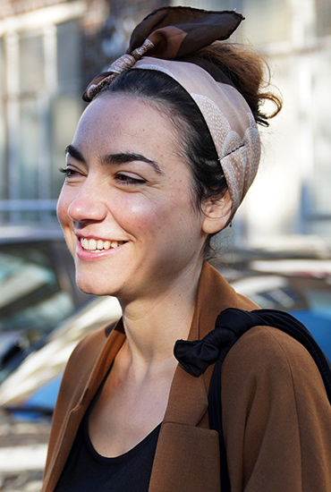 Gracia Ramírez
